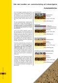 Derfor Leca® til industrigulve - Weber - Page 2