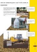 Derfor Leca® til industrigulve - Weber - Page 3