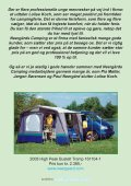 Neergards Camping i fornyelse - Campisternes Rejseportal - Page 3
