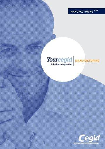Manufacturing PMI - Cegid.fr