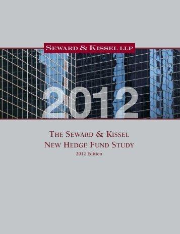 New Hedge Fund Study - Seward and Kissel