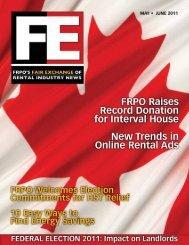 FE Magazine 2011 No. 3 May-Jun - FRPO