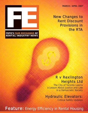 FE Magazine 2007 No. 2 Mar-Apr - FRPO