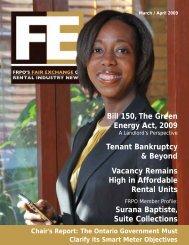 FE Magazine 2009 No. 2 Mar-Apr - FRPO