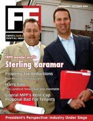 FE Magazine 2009 No. 5 Sep-Oct - FRPO