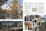 'Eigen Huis' (pdf) - Historische Vereniging Schoonhoven