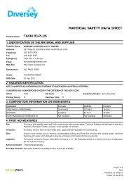 Taski R3 Plus 2010 (77.7 KB) - Melbourne Cleaning Supplies