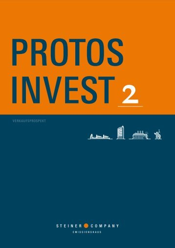 Emissions-Prospekt - Steiner Company