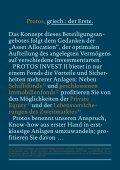 Emissions-Prospekt - Steiner Company - Seite 3