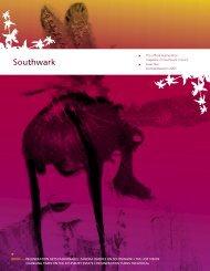 regeneration gets fashionable: zandra rhodes on southwark • the ...