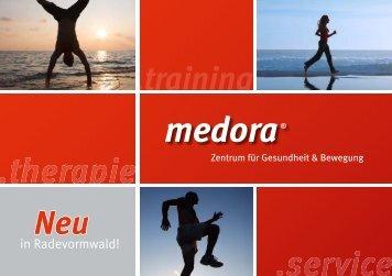 JeDes Training mit Therapeut! - Radevormwald