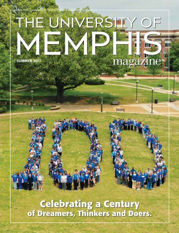 By Greg Russell - University of Memphis