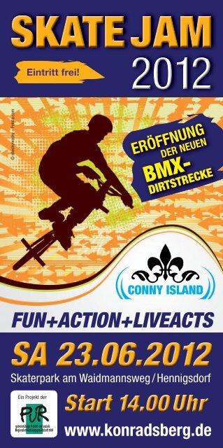FUN+ACTION+LIVEACTS - h e n n i g s d o r f . d e