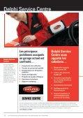 Essai d'endurance - Delphi Aftermarket - Page 2