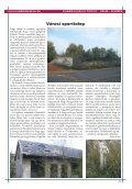 2010 NOVEMBER-DECEMBER PDF-ben letölthető - Zsámbéki ... - Page 5