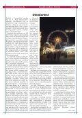 2010 NOVEMBER-DECEMBER PDF-ben letölthető - Zsámbéki ... - Page 7