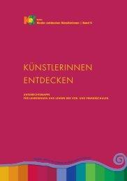 KÜNSTLERINNEN ENTDECKEN - Ministère de l'éducation ...