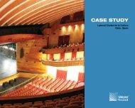 Gijón Installation Case Study - Meyer Sound Laboratories Inc.
