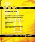 Application Chart - Replace  OEM Radio - Metra Catalog Download - Page 6