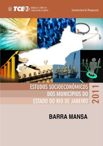 Barra Mansa - cedca