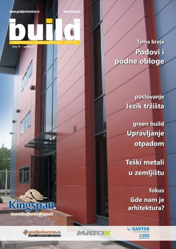 BUILD No.14 - BUILD magazin