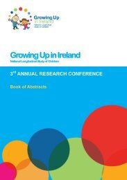 click here - Growing Up in Ireland