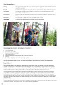 Jordbrekkskogen barnehage - Drammen kommune - Page 6