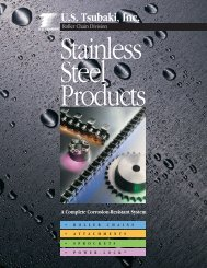 Stainless Steel Products - Rainbow Precision Products, Inc.