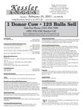 BULL SALE - Angus Journal - Page 2