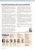 TIDNINGEN SImuLaTORN SER REfLExEN - Elektroniktidningen - Page 3