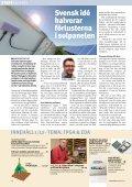 TIDNINGEN SImuLaTORN SER REfLExEN - Elektroniktidningen - Page 4