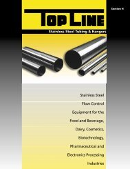 Stainless Steel Tubing page - Allegheny Bradford Corporation, Top ...