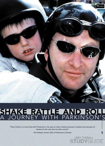 to download SHAKE RATTLE & ROLL study guide - Ronin Films