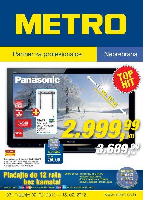 Spremi Katalog Pdf Metro
