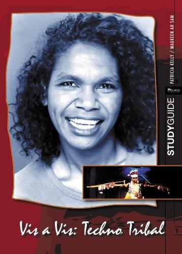 StGd Techno Tribal.indd - Ronin Films