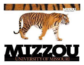 University of Missouri - Mizzou Alumni Association