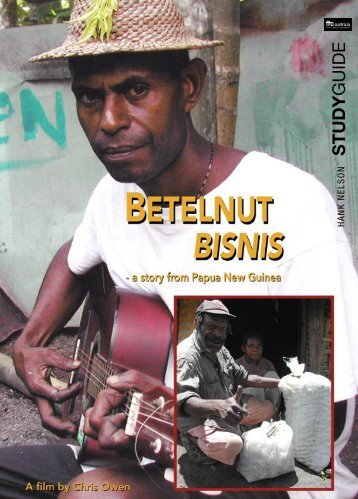 to download BETELNUT BISNIS study guide - Ronin Films