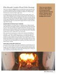 Wood Pellet Heating - Biomass Energy Resource Center - Page 5