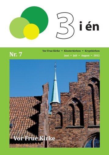 Nr. 7 - Aarhus Vor Frue Kirke