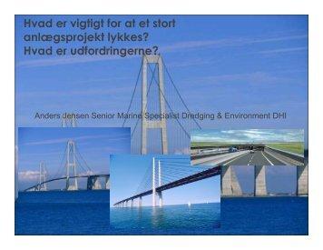 Hvad er udfordringerne? - ATV - Jord og Grundvand
