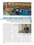 • CGR elabora Reglamento para Registro de Auditores, Consultores ... - Page 6