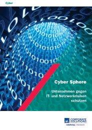 Cyber Sphere - AXA Corporate Solutions