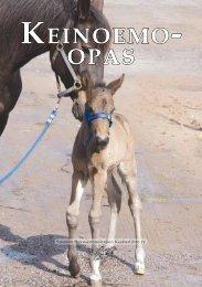 Keinoemo-opas (pdf) - Hippos
