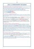 Normes, DTU et avis techniques - Page 3
