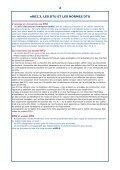 Normes, DTU et avis techniques - Page 4