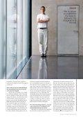 Antony Gormley: Britain's greatest sculptor comes to Austria - Page 5