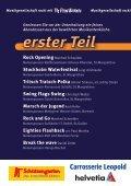 erster Teil zweiter Teil - Musikgesellschaft St. Margrethen - Seite 2