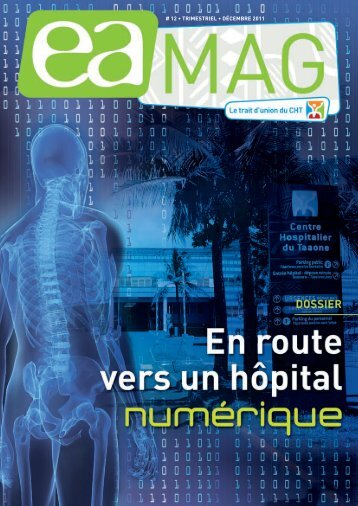 # 12 • TRIMESTRIEL • décEMbRE 2011 - Centre Hospitalier de ...