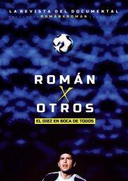 #RománxOtros, notas para el 10.