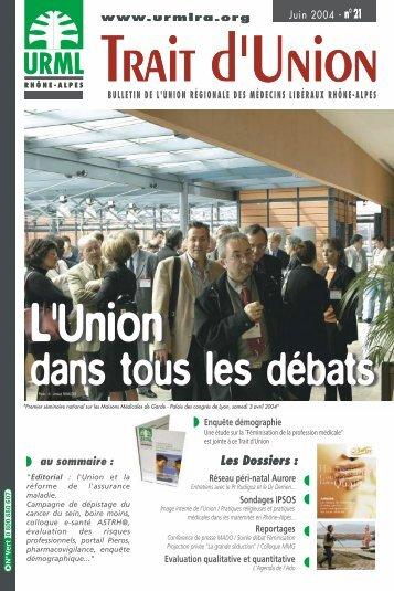 QX-de21 (18Juin) (Page 1) - L'Union Régionale des Professionnels ...